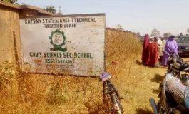 Plus de trois cent collégiens portés disparus après une attaque dans l'état de Katsina (Nigéria)