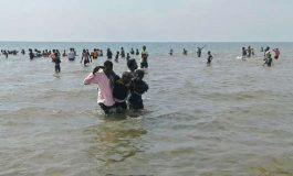 Plus de 33 morts dans un naufrage sur le lac Albert (Ouganda)