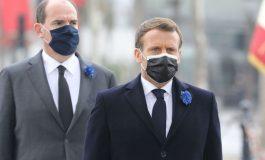 Couvre-feu à 18 heures dès samedi dans toute la France