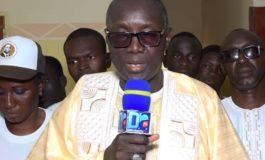 Guinguinéo oublié par le régime: Serigne Mame Thierno Ngom fustige la gestion de Macky Sall