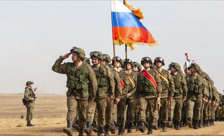 La Russie et le Rwanda envoient des troupes en Centrafrique