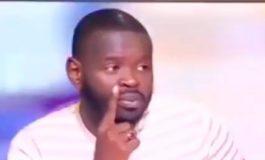 Après un énième dérapage, Pape Cheikh Diallo lynché sur les réseaux sociaux