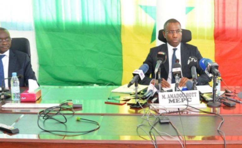 Décès de Pierre Ndiaye, SG du Ministère de L'économie, emporté par le Covid-19