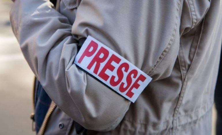 Macky SALL menace les sites d'informations qui risquent de porter atteinte à l'image de l'Etat et à la cohésion nationale