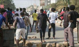 Des manifestations pour le renversement du gouvernement Abdallah Hamdok