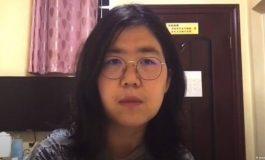 4 ans de prison en Chine pour Zhang Zhan, la «journaliste citoyenne» qui a couvert le Covid-19