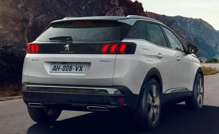 Pourquoi les SUV Peugeot sont la cible préférée des voleurs de voitures en Ile de France ?