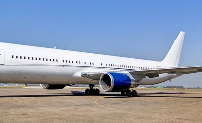 Amazon achète onze Boeing 767-300 afin de répondre aux besoins en livraison