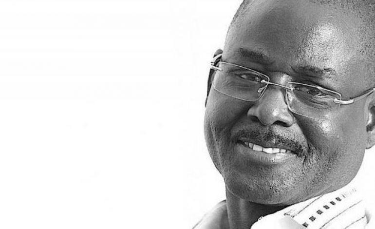 Décès du journaliste Jean Meïssa Diop ce dimanche 24 Janvier 2021