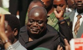 Les condamnés pour le meurtre de l'ex-Président Laurent Désiré Kabila libérés