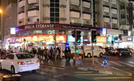 Plusieurs nigérians arrêtés par la police à Dubaï