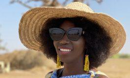 Adama NDIAYE : Portrait d'une championne de la mode africaine