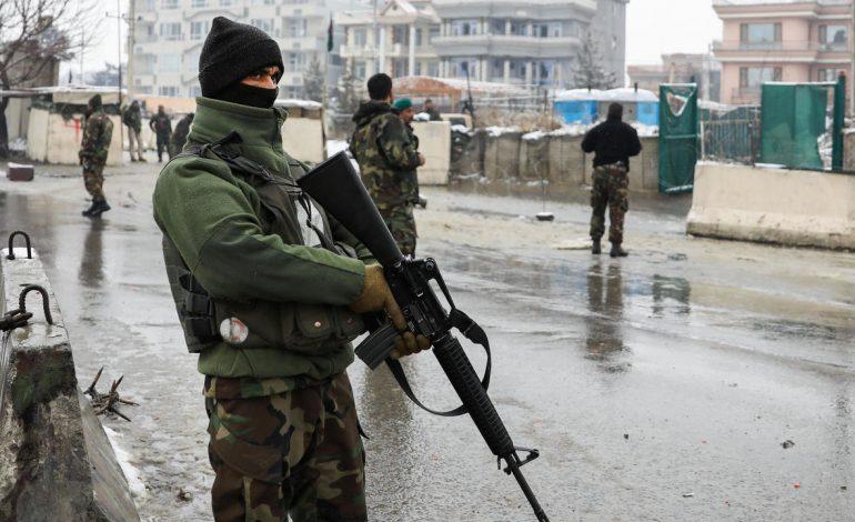 Les talibans progressent vers Kaboul, les Etats Unis et la Grande Bretagne vont évacuer leurs ressortissants et diplomates