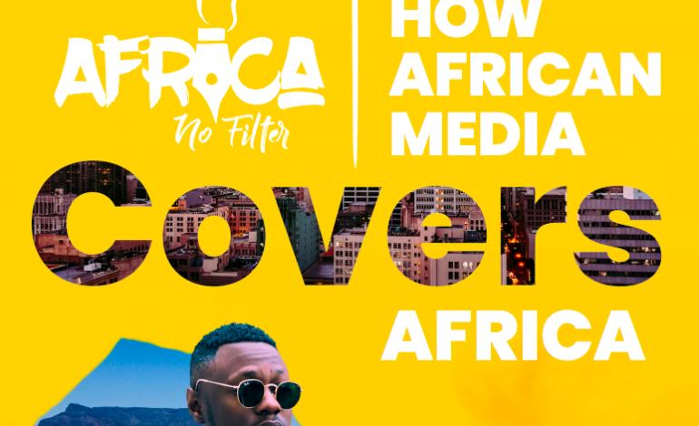 L'histoire de l'Afrique est racontée essentiellement sur la base de sources occidentales selon le rapport AfricaNoFilter