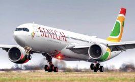 Air Sénégal va relier Lyon à Dakar les mardi, vendredi et dimanche