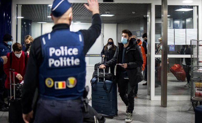 La Belgique se barricade et va interdire les voyages non essentiels