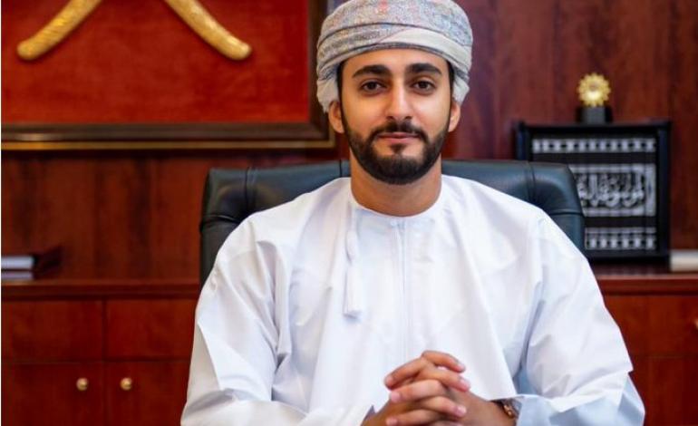 L'ascension de Dhi Yazan ben Haitham, le nouveau jeune prince héritier d'Oman