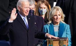 Joe Biden: Je serai le président de tous les Américains