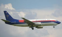Le Boeing 737 s'est «probablement» crashé peu après son décollage au large de Java