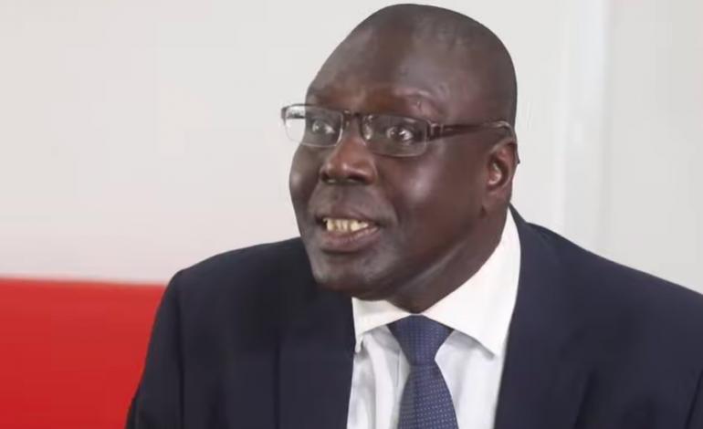Un rapport de la Fondation Heirich Böll conforte les déclarations de Boubacar Sèye