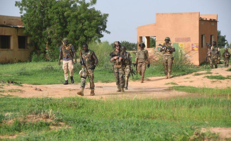 La France a tué une quinzaine de djihadistes au Mali