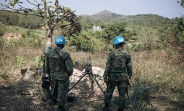 Deux Casques Bleus, un gabonais et un malien tués en Centrafrique