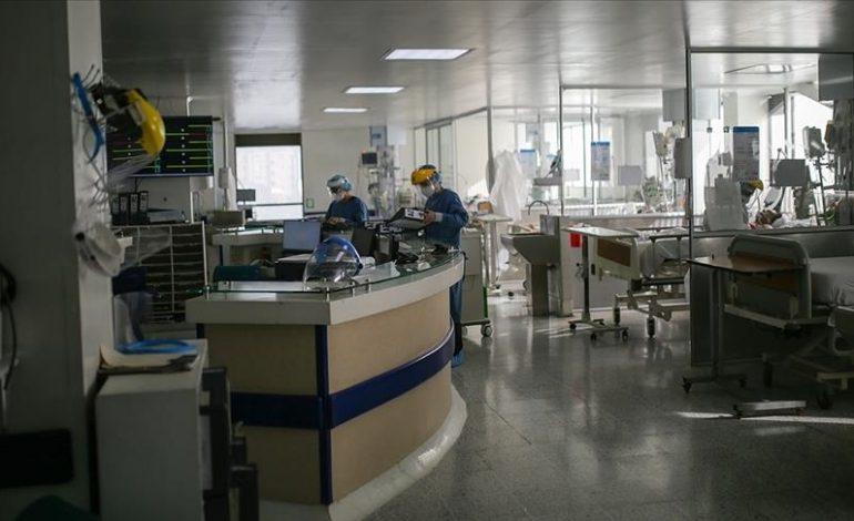 Le nombre de cas de Covid-19 dans le monde dépasse les 100.000.000