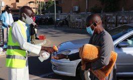 26 février 2021 au Sénégal: 290 nouveaux cas, 50 cas graves, 05 décès pour 34.031 cas au total