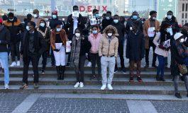La diaspora sénégalaise à Paris se mobilise pour retrouver Diary Sow