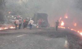Le bilan de l'accident de la route s'élève à 53 morts et 29 blessés