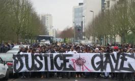 Un non-lieu en faveur du policier a été requis par la cour d'appel de Paris dans la mort de Gaye Camara
