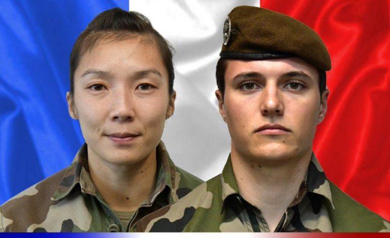 Deux militaires français de la force Barkhane tués au Mali