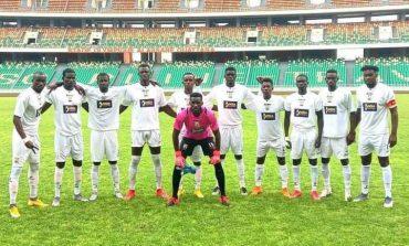Le Jaraaf de Dakar se qualifie en phase de poule de la coupe CAF