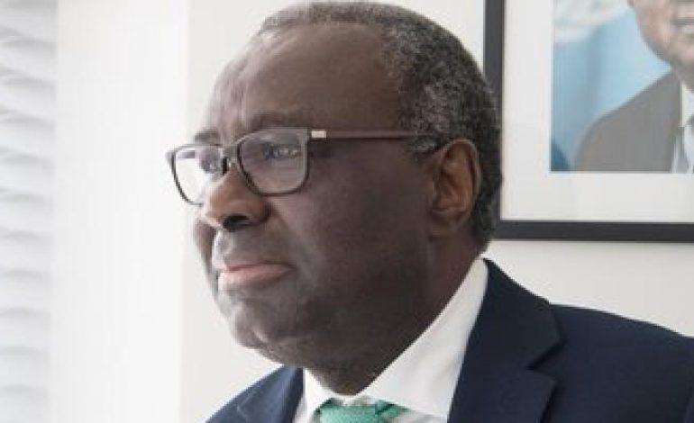 Khassim Diagne nommé représentant spécial adjoint de la MONUSCO