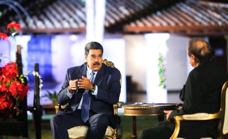 Le Vénézuéla accuse Facebook de «totalitarisme numérique» après le blocage du compte de Nicolas Maduro