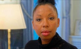 """Rencontre avec la mystérieuse Marie NDiaye à l'occasion de la sortie de """"La vengeance m'appartient"""""""