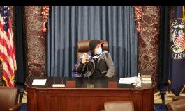 Après l'assaut au Capitole, Mike Pompeo déclare que les USA ne sont pas «une République bananière»