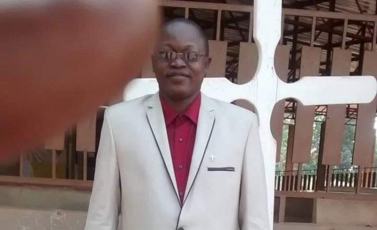 Le corps sans vie de l'abbé Rodrigue Sanon, enlevé mardi retrouvé à Soubagayedougou-Banfora