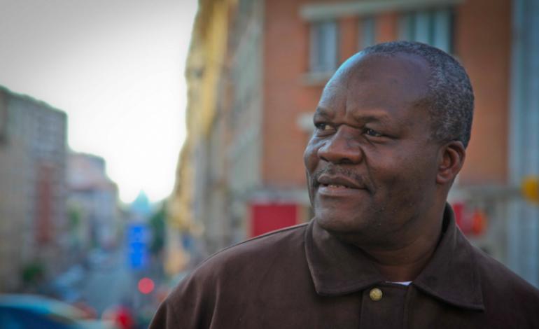 Arrestations à Paris de l'ancien chef rebelle congolais Roger Lumbala