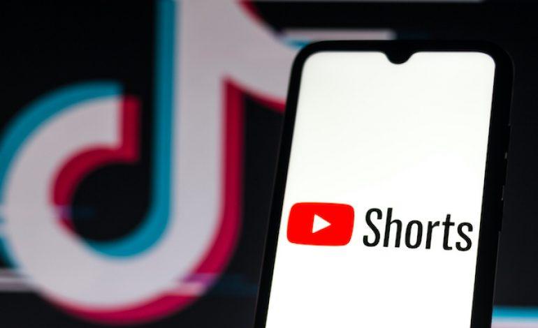 YouTube Shorts, futur rival de Tiktok, revendique 3,5 milliards de vues quotidiennes en Inde