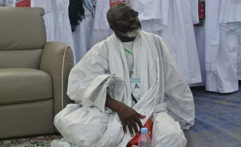 Disparitions de Serigne Atou Diagne (Touba), Pape Diop (Koki) et d'Abdoulaye Chimère Diaw (Saint Louis)