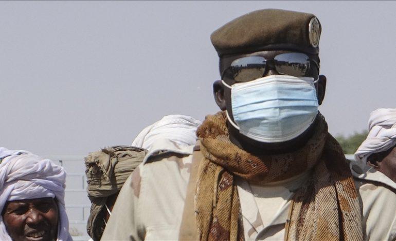 Déconfinement de la ville de N'Djamena à compter du 22 janvier