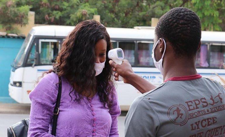 29 janvier 2021 au Sénégal: 184 nouveaux cas, 49 cas graves, 3 décès pour 25.895 cas au total