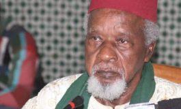 Décès après une longue maladie de Mourchid Iyane Thiam