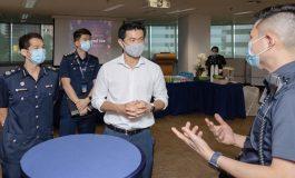 Singapour reconnaît que la police a accès aux données de son application anti-Covid, TraceTogether