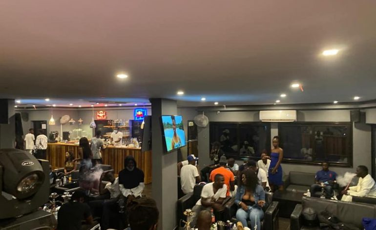 Les restaurants «Cosmo», «Ngor Timis» et «White Dream» aux Almadies inquiètent les riverains