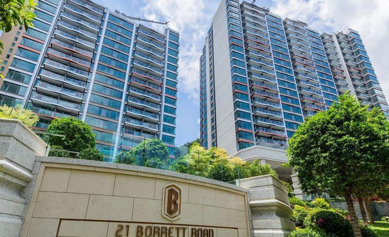 Plus de 100.000.000 FCFA le m² ! À Hong Kong, un appartement bat un nouveau record