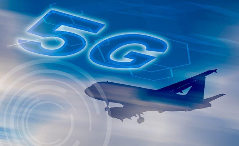 Les téléphones 5G pourraient perturber les avions