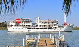 L'histoire du Bou El Mogdad, un bateau de croisière mythique