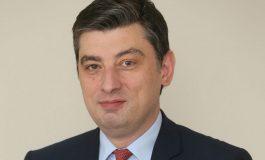 Le premier ministre Georgien, Guiorgui Gakharia, démissionne après l'ordre d'arrêter un opposant